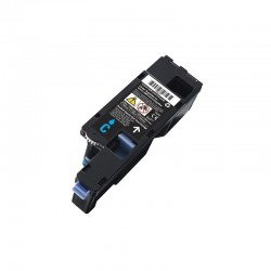 DELL Cartouche Toner Cyan DWGCP 1000 pages