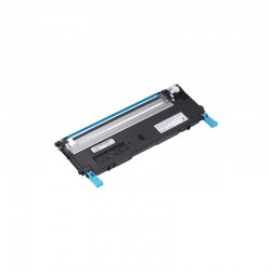 DELL Cartouche Toner Cyan C815K 1000 pages