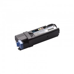 DELL Cartouche Toner Cyan WHPFG 1200 pages