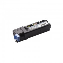 DELL Cartouche Toner Jaune NT6X2 1200 pages