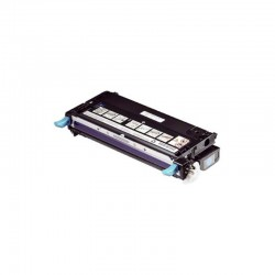 DELL Cartouche Toner Cyan G907C 3000 pages