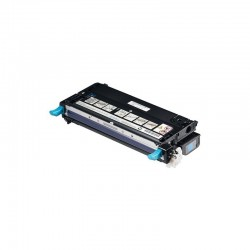 DELL Cartouche Toner Cyan RF012 4000 pages