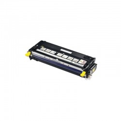 DELL Cartouche Toner Jaune NF555 4000 pages