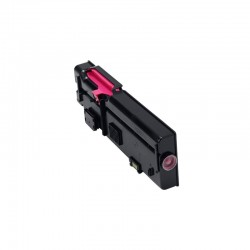 DELL Cartouche Toner Magenta GP3M4 1200 pages