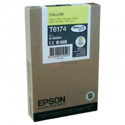EPSON Cartouche encre jaune Très haute capacité 7 000 pages