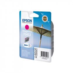 "EPSON Cartouche ""Parasol"" T0453 Encre DURABrite Ultra Magenta 8ml"