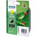"EPSON Cartouche ""Grenouille"" T0544 Encre UltraChrome Hi-Gloss J 13ml"