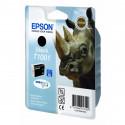 "EPSON Cartouche ""Rhinocéros"" T1001 Encre DURABrite Ultra Noir XL 25,9ml"