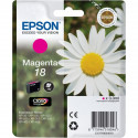 "EPSON Cartouche ""Pâquerette"" 18 Encre Claria Home Magenta 3,3ml"