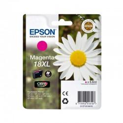 "EPSON Cartouche ""Pâquerette"" 18XL Encre Claria Home Magenta XL 6,6ml"