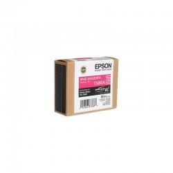 EPSON Cartouche encre Pigment Vivid Magenta 80ml