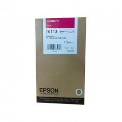 EPSON Cartouche encre Pigment Magenta 110ml