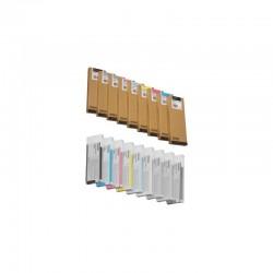 EPSON Cartouche encre Pigment Jaune 110ml