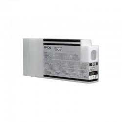 EPSON Cartouche encre Pigment Noir mat 150ml