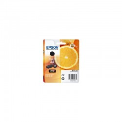 EPSON Cartouche Oranges 33 encre claria Premium Noir 6,4ml