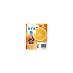 EPSON Cartouche Oranges 33 encre claria Premium Cyan 4,5ml