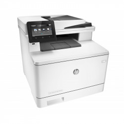 HP LaserJet 400 Color M477fnw MFP 4 en 1, A4, 27ppm , Wifi