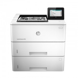 HP LaserJet Enterprise M506x Imprimante monochrome A4,43ppm,Ethernet