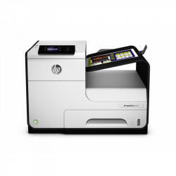 HP PageWide Pro 452dw Imprimante Jet d'encre couleur 55ppm