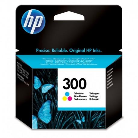 cartouche HP 300