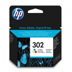 HP 302 couleurs
