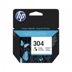 HP 304 cartouche couleurs
