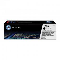 HP 128A Noir Cartouche Toner 2000 pages