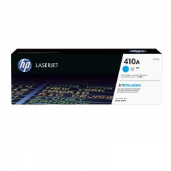 HP 410A Cyan authentique