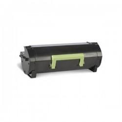 Lexmark 50F2U00 Toner Noir Très Haute Capacité pour MS510, MS610