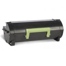 LEXMARK 50F2H00 Toner Noir 502H Haute Capacité