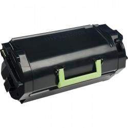 LEXMARK 52D2000 Toner Noir 522 pour MS810, MS811, MS812