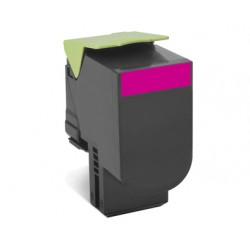 LEXMARK 80C2SM0 Toner Magenta 802SM pour CX310, CX410, CX510.jpg