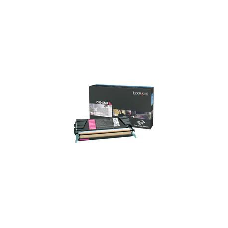 LEXMARK C5342MX Toner Magenta pour C534.jpg
