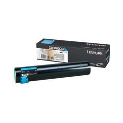 LEXMARK C930H2CG Toner Cyan Haute Capacité pour C935.jpg