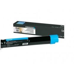 LEXMARK C950X2CG Toner Cyan Très Haute Capacité pour C950de.jpg