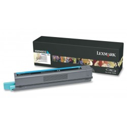 LEXMARK X925H2CG Toner Cyan pour X925de .jpg