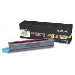 LEXMARK X925H2MG Toner Magenta pour X925de.jpg