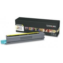 LEXMARK X925H2YG Toner Jaune pour X925de.jpg