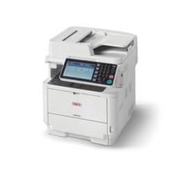 OKI Imprimante multifonction monochrome MB562dnw-A4-45ppm