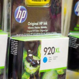 cartouche HP
