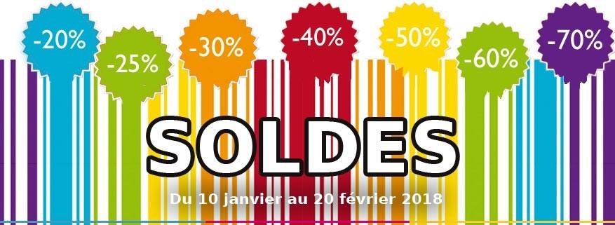 Les soldes sur Consommables.com